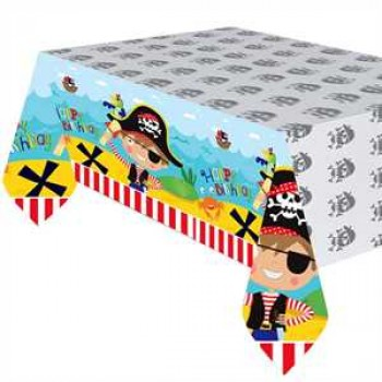 Little Pirate Tischdecke 137cm x 243cm