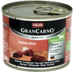 Animonda GranCarno Adult Sensitive Rind pur 6x200g
